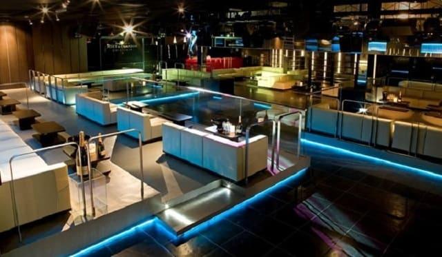 Noir Club & Restaurant