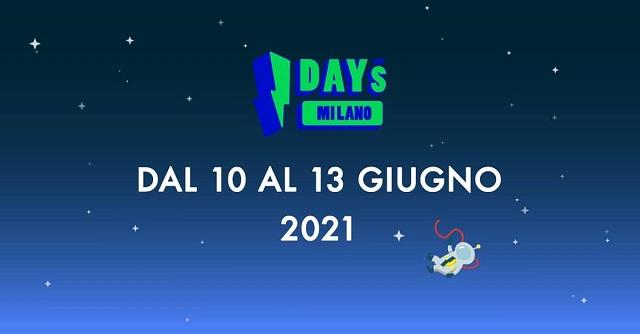 Annulato il Festival Idays Milano 2021